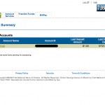 A Peek Inside Our FNBO Direct Online Savings Account