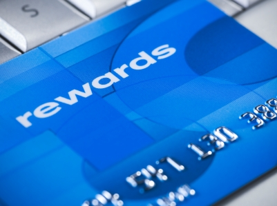Credit Card Offers: Rewards Credit Cards