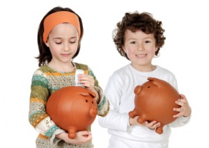 Six Ways to Teach Your Kids To Be Money Savvy
