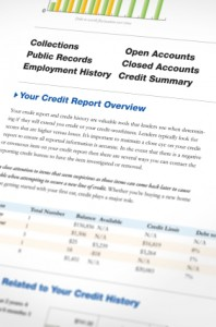 Credit Reports: Are You on the VIP List?