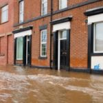 Renter's Insurance Doesn't Cover Floods