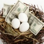 Supplement Your Nest Egg with Sweat