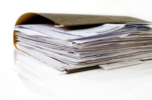Don't Forget These Documents When Preparing Your Taxes