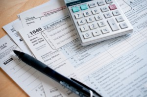 How to Get Missing Tax Forms